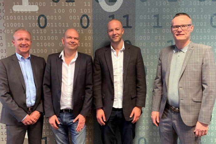 Aros Cloud partner med Norske DNI